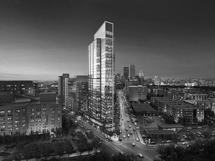 Pierce Boston Luxury Condos For Sale   Boston Real Estate